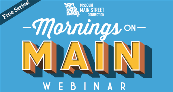 Mornings On Main Presents Strategic Communications