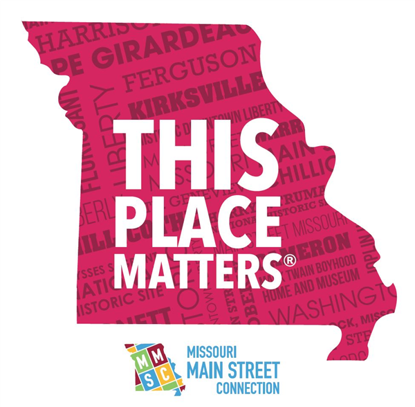 Celebrate Preservation Month May 2020